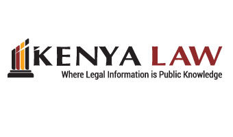 Kenya Law (The National Council for Law Reporting)